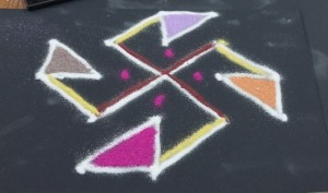 Rangoli demonstration piece for website 2